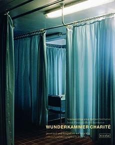 Cover Wunderkammer Charite
